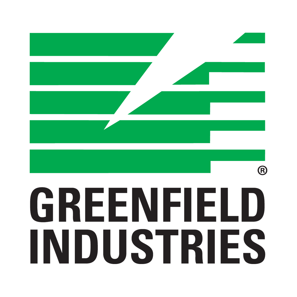 Greenfield Industries Logo